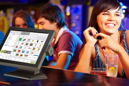 Restaurant POS System Union County
