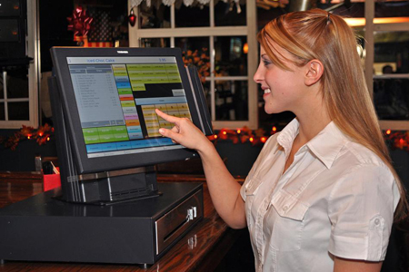 Open Source POS Software Franklin County