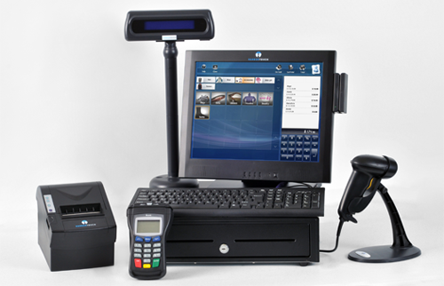 Point of Sale Systems LA