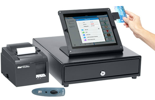 Point of Sale Systems Saint Helena County